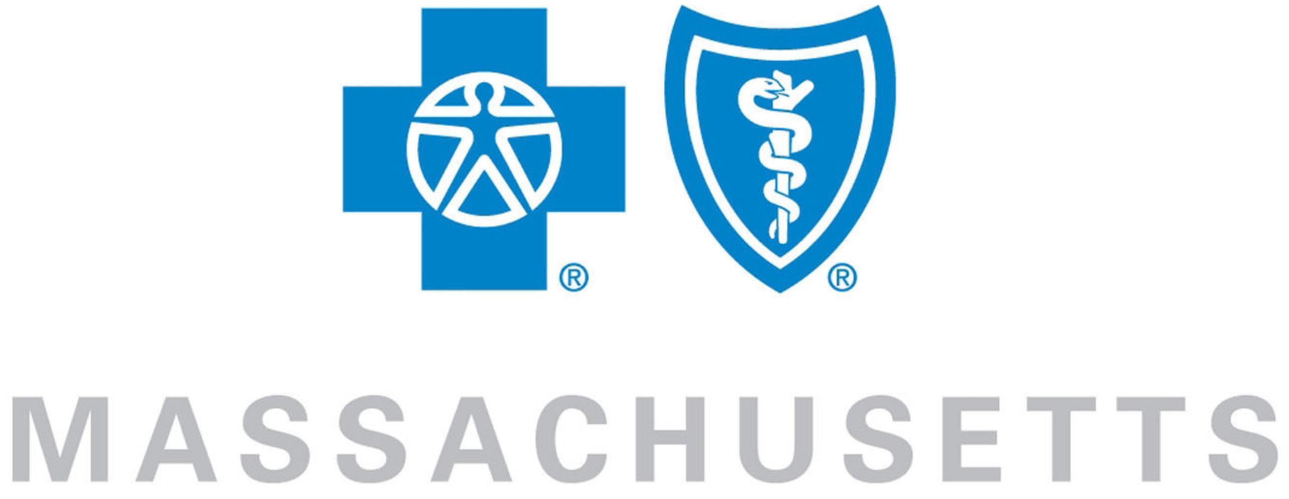 BlueCross BlueShield MA logo