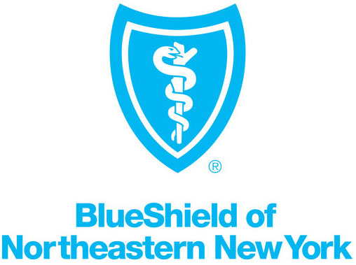 BlueShield of Northeastern NY logo