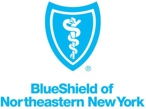 BlueShield of Northeastern NY logo
