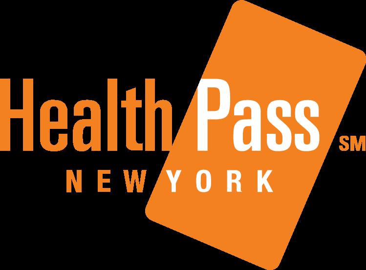 HealthPass logo