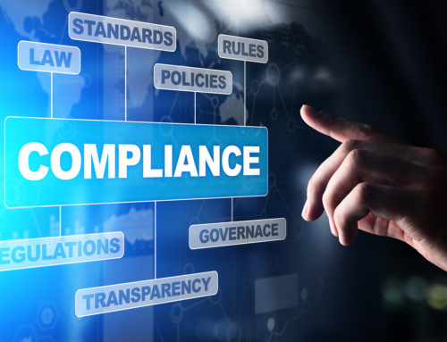 We Help Keep Your Business in Compliance